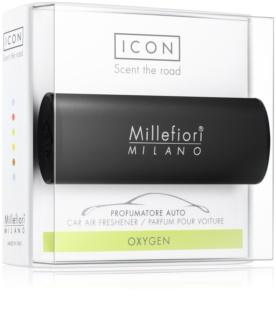 Millefiori Icon Oxygen illat autóba   Classic
