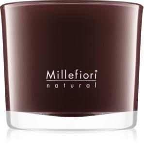Millefiori Natural Sandalo Bergamotto vela perfumada  180 g