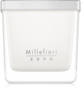 Millefiori Zona Spa & Massage Thai dišeča sveča  180 g