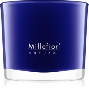 Millefiori Natural Berry Delight bougie parfumée 180 g