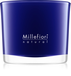 Millefiori Natural Berry Delight Scented Candle 180 g