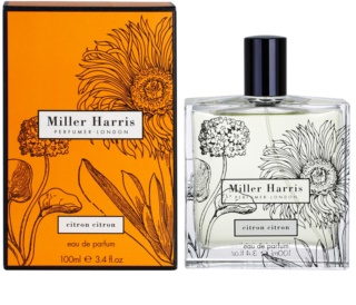 Miller Harris Citron Citron parfumska voda uniseks 100 ml