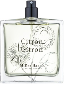 Miller Harris Citron Citron woda perfumowana tester unisex 100 ml