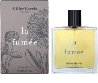 Miller Harris La Fumee parfumska voda uniseks 100 ml
