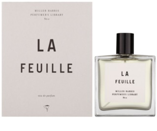 Miller Harris La Feuille eau de parfum unisex 2 ml esantion
