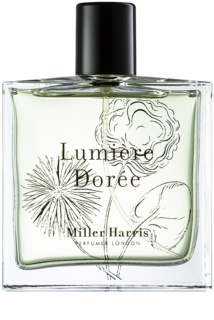 Miller Harris Lumiere Dorée Eau de Parfum for Women 100 ml