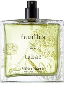 Miller Harris Feuilles de Tabac woda perfumowana tester unisex 100 ml