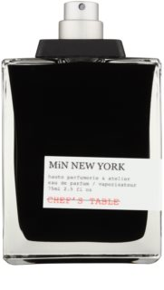 MiN New York Chef´s Table woda perfumowana tester unisex 75 ml