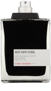 MiN New York Long Board парфюмна вода тестер унисекс 75 мл.
