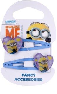 Minions Accessories Dave Ganchos em forma de coração