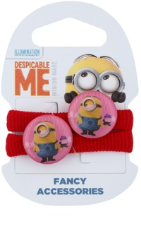Minions Accessories Stuart Hair Elastics