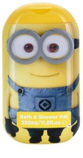 Minions Wash Shower And Bath Gel