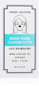 Missha Accessories patch purifiant visage nez