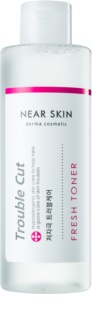 Missha Near Skin Trouble Cut Refreshing Toner For Problematic Skin