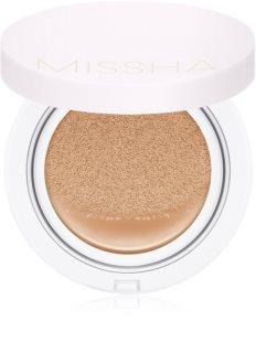 Missha Magic Cushion maquillaje de larga duración en esponja SPF 50+