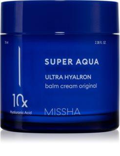 Missha Super Aqua 10 Hyaluronic Acid hidratantni balzam za lice