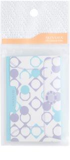 Missha Accessories toalhitas matificantes embalagem pequena