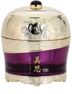Missha MISA Cho Gong Jin creme premium para pele de ervas orientais anti-idade