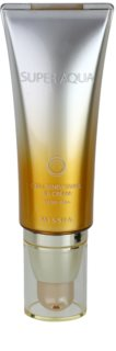 Missha Super Aqua Cell Renew Snail BB Cream With Snail Extract