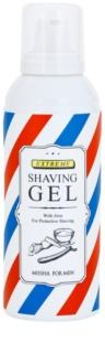 Missha For Men borotválkozási gél uraknak