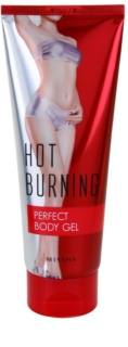 Missha Hot Burning gel anti-cellulite