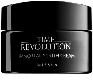 Missha Time Revolution Immortal Youth intenzív krém az öregedés jelei ellen
