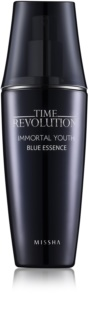 Missha Time Revolution Immortal Youth Facial Essence For Youthful Look