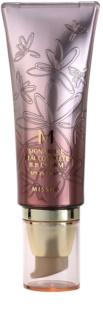 Missha M Signature Real Complete BB crème pour un teint parfait et unifié SPF 25