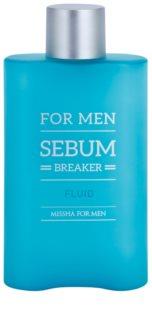 Missha For Men Sebum Breaker fluid zsíros bőrre