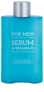 Missha For Men Sebum Breaker fluid zsíros bőrre