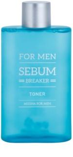 Missha For Men Sebum Breaker tonik zsíros bőrre