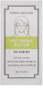 Missha Speedy Solution Patches for Problematic Skin