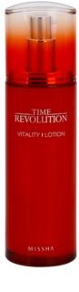 Missha Time Revolution revitalizáló tej az arcra