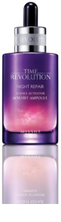 Missha Time Revolution Night Repair sérum de nuit  anti-âge