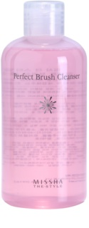 Missha The Style Water For Cleaning Brushes
