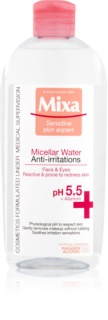 MIXA Anti-Irritation micellair water tegen irritatie