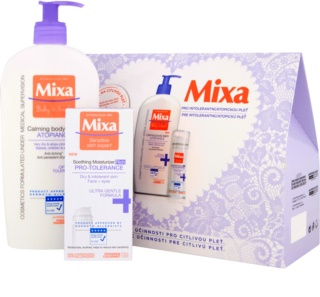 MIXA Baby & Adult Cosmetic Set I.