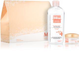 MIXA Anti-Dryness coffret II.