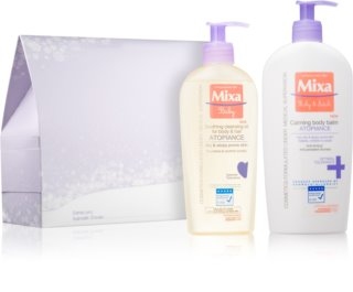 MIXA Anti-Dryness Cosmetic Set IV.