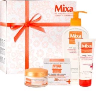 MIXA Intense Nourishment dárková sada