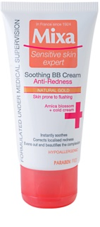 MIXA Anti-Redness BB krém