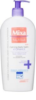 MIXA Baby & Adult beruhigende Hautmilch für sehr trockene, empfindliche und atopische Haut