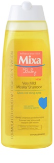 MIXA Baby shampoing micellaire extra-doux pour enfant