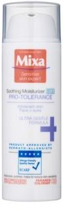 MIXA Pro-Tolerance leichte feuchtigkeitsspendende Creme für empflindliche Haut
