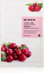 Mizon Joyful Time Firming Sheet Mask