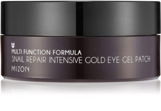 Mizon Multi Function Formula De-Puffing Anti Dark Circles Eye Mask With Snail Extract