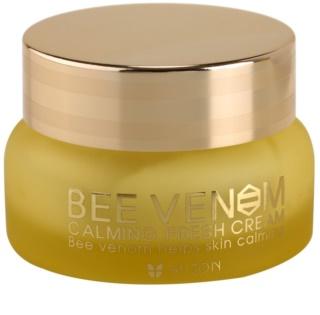 Mizon Bee Venom Calming Fresh Cream crème visage au venin d'abeille
