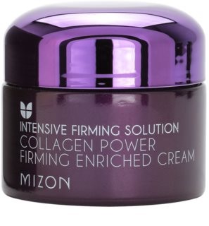 Mizon Intensive Firming Solution Collagen Power crema reafirmante antiarrugas