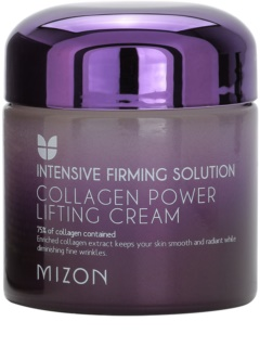 Mizon Intensive Firming Solution Collagen Power crema con efecto lifting antiarrugas