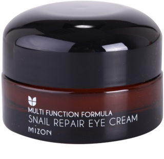 Mizon Multi Function Formula  Regenerating Eye Cream with Snail Extract